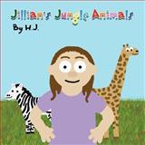 Jillian's Jungle Animals, H.J., 1462625541