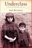 Underclass : A History of the Excluded, 1880-2000, Welshman, John, 1852855541