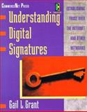 Understanding Digital Signatures, CommerceNet PKI Task Force, 0070125546