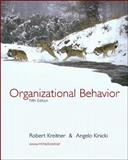 Organizational Behavior, Kreitner, Robert and Kinicki, Angelo, 0072415541