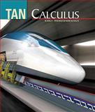 Calculus : Early Transcendentals, Tan, Soo T., 0534465544