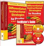 Differentiated Instructional Strategies for Reading in the Content Areas : A Multimedia Kit for Professional Development, , 1412975549