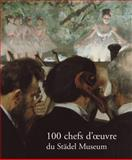 European Masters of the Stdel Museum, F. Kramer and M. Hollein, 3865685544