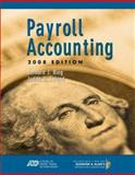 Payroll Accounting, Bieg, Bernard J. and Toland, Judith A., 0324645546
