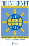 The Internet for Nurses and Allied Health Professionals, Edwards, Margaret J., 0387945547