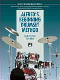 Alfred's Beginning Drumset Method, Sandy Feldstein and Dave Black, 0739005545