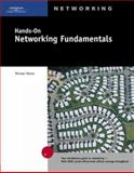 Hands-on Networking Fundamentals, Sinclair, Christine and Palmer, Michael, 1418835544