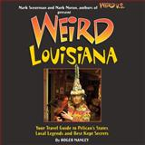 Weird Louisiana, Roger Manley, 1402745540