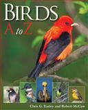 Birds A to Z, Chris G. Earley, 1554075548
