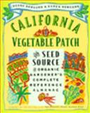 California Vegetable Patch, Duane G. Newcomb and Karen Newcomb, 0062585541