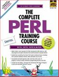 The Complete PERL Training Course, Deitel, Harvey M. and Deitel, Paul J., 0130895547
