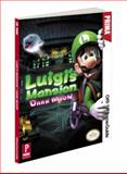 Luigi's Mansion: Dark Moon, Nick von Esmarch, 0307895548