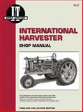 International Harvester I and T Timeless Collection Edition - Models F12, F14, F20, F30, W12, W30, W40, Primedia Business Magazines and Media Staff, 0872885542