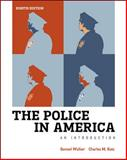 LL Walker, Police in America, Walker, Samuel and Katz, Charles, 0077805542