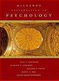 Introduction to Psychology, Hilgard, Richard C. and Atkinson, Rita L., 0155015540