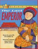 The Last Emperor, Jeremy Smith, 1577685547