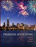 Financial Accounting, Spiceland, J. David and Thomas, Wayne, 0078025540