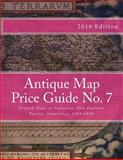 Antique Map Price Guide No. 7, Jeffrey Sharpe, 1467985554
