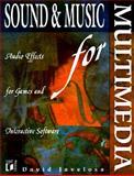 Music for Multimedia, David Javelosa, 1558515550