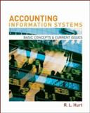 Accounting Information Systems, Hurt, Robert, 0073195553