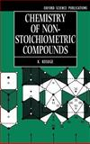 Chemistry of Non-Stoichiometric Compounds, Kosuge, Koji, 0198555555