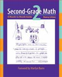 A Month-to-Month Guide : Second Grade Math, Litton, Nancy, 0941355551