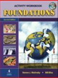 Foundations, Molinsky, Steven J. and Bliss, Bill, 0132275554