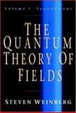The Quantum Theory of Fields, Weinberg, Steven, 0521585554