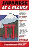 Japanese at a Glance, Nobuo Akiyama and Carol Akiyama, 0764135554