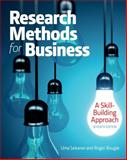 Research Methods for Business 7th Edition