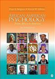 African American Psychology : From Africa to America, Belgrave, Faye Z. and Allison, Kevin W., 1412965551