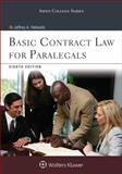 Basic Contract Law for Paralegals 8th Edition