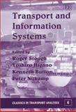 Transport and Information Systems, , 1840645555
