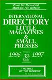 International Directory of Little Magazines and Small Presses, , 0916685551
