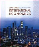 International Economics, Gerber, James, 0321415558