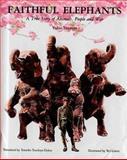 Faithful Elephants, Yukio Tsuchiya, 0395465559