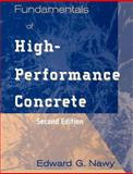 Fundamentals of High-Performance Concrete 9780471385554