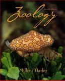 Zoology, Miller, Harley, 0697345556