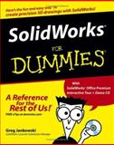 SolidWorks, Greg Jankowski, 0764595555