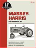 Massey-Harris, Primedia Business Magazines and Media Staff, 0872885550