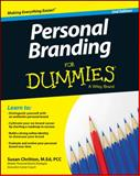 Personal Branding for Dummies, 2nd Edition, Chritton, Susan, 1118915550