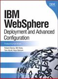 IBM WebSphere : Deployment and Advanced Configuration, Barcia, Roland and Hines, Bill, 0132485559