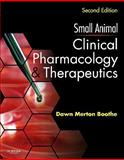 Small Animal Clinical Pharmacology and Therapeutics, Boothe, Dawn Merton, 0721605559