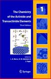 The Chemistry of the Actinide and Transactinide Elements, , 1402035551