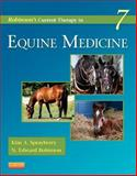 Robinson's Current Therapy in Equine Medicine, Sprayberry, Kim A. and Robinson, N. Edward, 1455745553