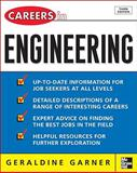 Careers in Engineering, Garner, Geraldine, 0071545557