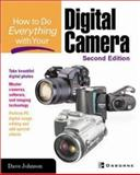 How to Do Everything with Your Digital Camera, Johnson, Dave, 0072225556