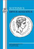 Suetonius : Divus Augustus, Carter, John M., Sr. and Suetonius, 0906515556