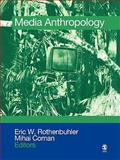Media Anthropology, , 141292555X
