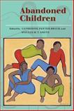 Abandoned Children 9780521775557